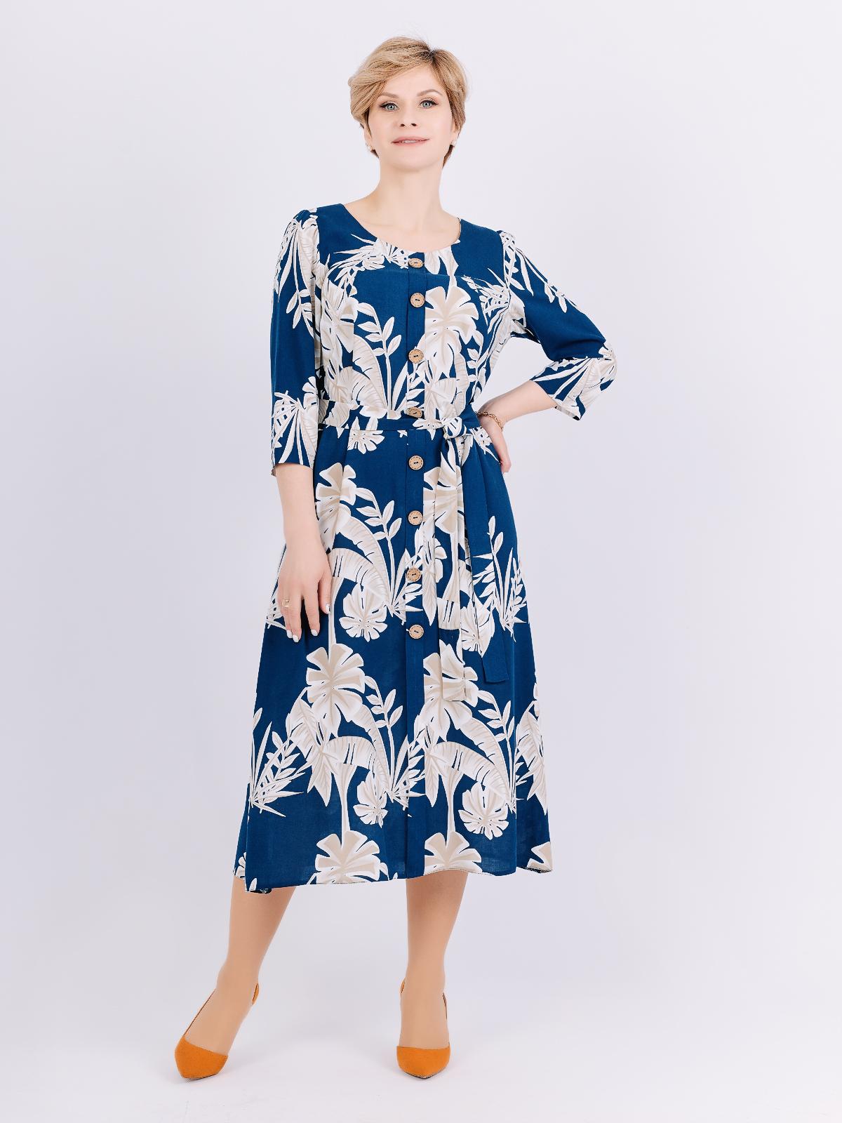 2532-142.1 Платье